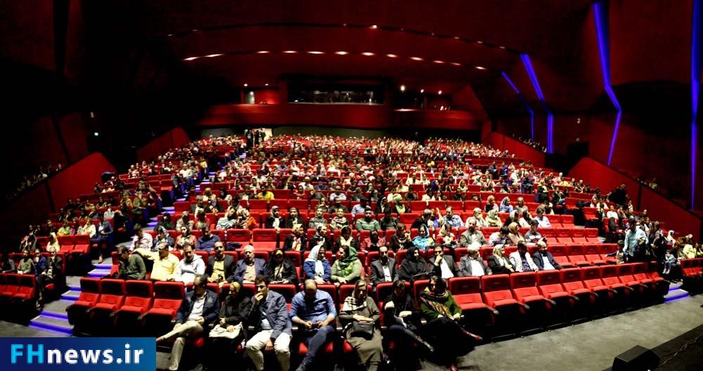 استقبال بیش از ۵ هزار مخاطب از کنسرتهای «هنر برای همه» در پردیس تئاتر تهران